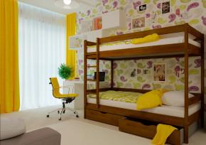 Ліжко Твікс