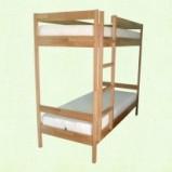 Вибираємо двоповерхове ліжко